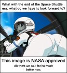 NASA Approved by ZiemosPendric