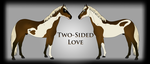 Two Sided Love by Drasayer