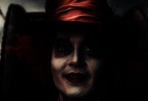 mad hatter just got madder by saveloy1