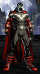 Spawn (DC Universe Online) by Macgyver75