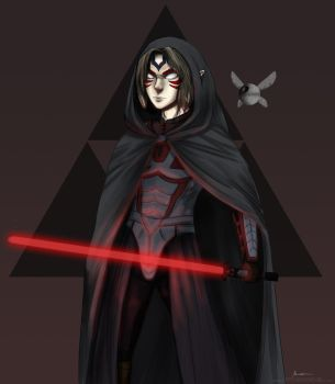 Sith Link by Madmos