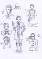 Character sheet: Aiden Korovin by DamaiMikaz