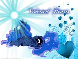 Worried Hearts by Mobin-Da-Vinci