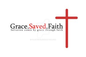 Grace.Saved.Faith version 2 by Valster73
