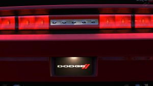 Challenger tail lights by revsorg