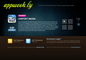 appweek.ly by Flarup