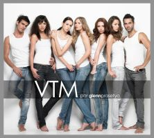 VTM models by glennprasetya