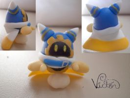 Magolor by VictorCustomizer