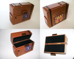 Box for isolinear Rods by CmdrKerner
