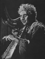 Harpo Marx - Obsession 4 by TheNeenster