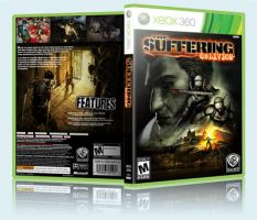 The Suffering: Oblivion Xbox 360: Real or Fake? GC by TorquesAngel
