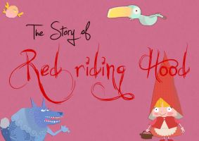 Happy Story of Red Riding Hood by city17