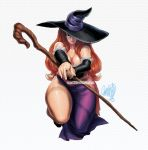 Sorceress of DC by theCHAMBA