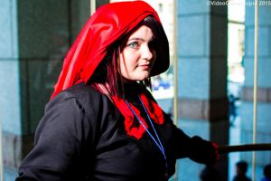 Anime Boston 2015 - Ruby Rose(PS) 10 by VideoGameStupid