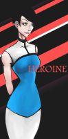 the one called Heroine by justencase
