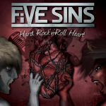 booklet Five Sins - by Aliska by aneli-aliska