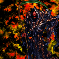 The Soul Reaper by Saston