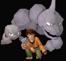 Rock-Solid Brock