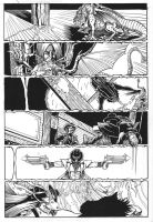Dead Reckoning pg. 8 by PeterPalmiotti
