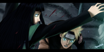 Naruto 614 - Painting Practice by Tremblax