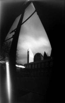 pinhole session2 04 by TeiHz