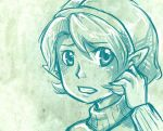 Saria by Ardhes