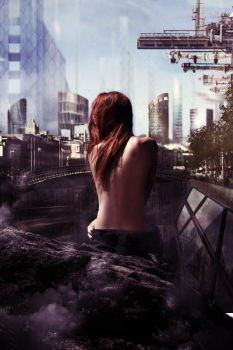 Alone by CryFX