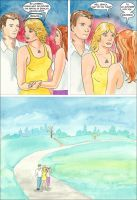 Sunday in the Park with Peri12 by varianm