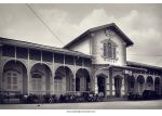 Binjai Train Station by dudiksdjpt