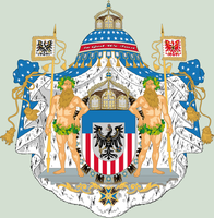 AH - American Coat of Arms by Thasiloron