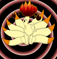 Contest: Flame Charge! by EzmeAG98