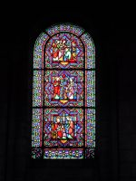 Stained Glass Window III by awesomeizzy