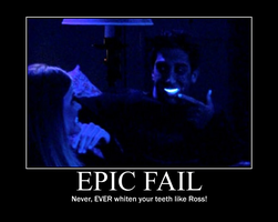 Epic Fail Ross, Epic Fail by Lorcain