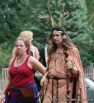 People of Pagan Pride Raleigh 10 by laurapalmerwashere