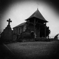 Cemetery by OlivierLD
