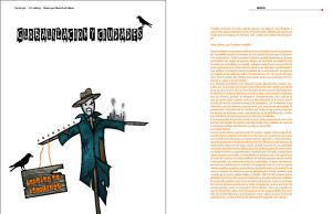 Article Design by the-lines