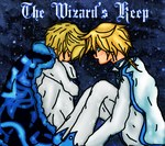 The Wizard's Keep by Highwind-Sniper