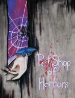 PetShop of Horrors Movie Photo by HolliGenet