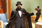 Tuxedo Mask Cosplayer by djzippy