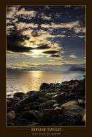 Before sunset - HDR by sxy447