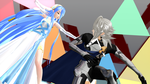 [FE:F MMD] Caption This by Nintendraw