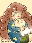 Bee And Puppycat by Niks123