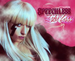 Speechless by eddycullenswanblack