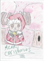 Santa Chopper by whitewolf564