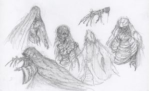 Crone Character by HJTHX1138