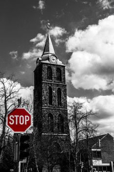 Stop the Church by evilshortY