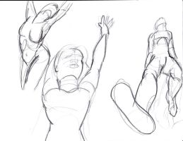 Figure Drawing 4 by OcAmee