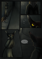 Impasse - Page 4 by Chaluny