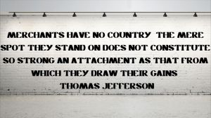 Quote from Thomas Jefferson by icu8124me