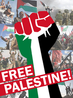Palestinian Freedom by Party9999999
